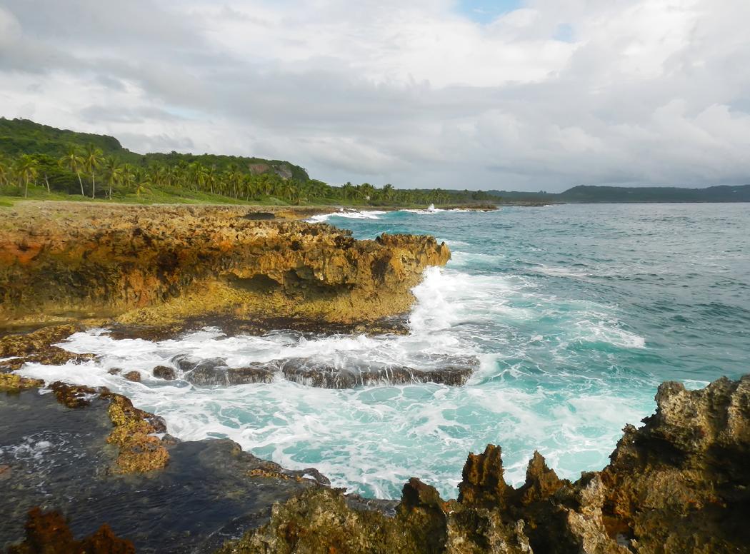 Boca del Diablo République Dominicaine