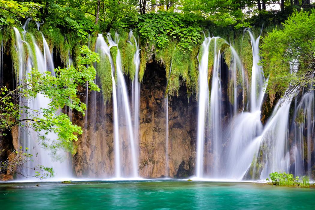 Parc national des Lacs-Plitvice