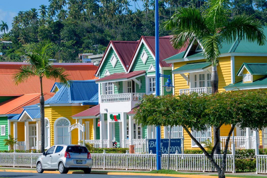 Santa Barbara de Samana -République Dominicaine