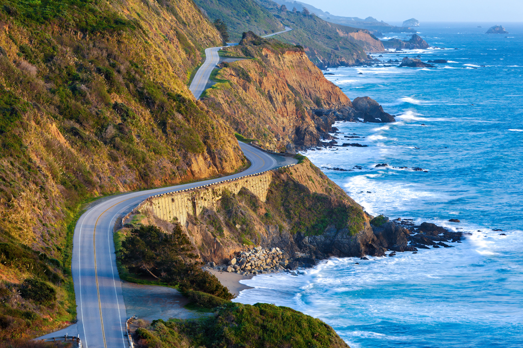 highway 1 californie
