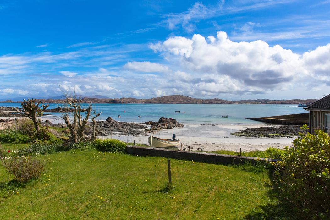 île d'Iona, Hébrides intérieures, Écosse (2)