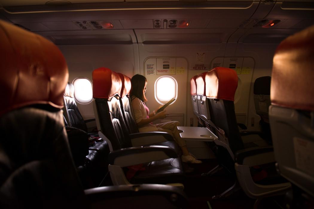 comment choisir la meilleure place dans l'avion