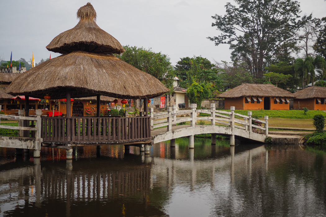 visiter Pai Thailande